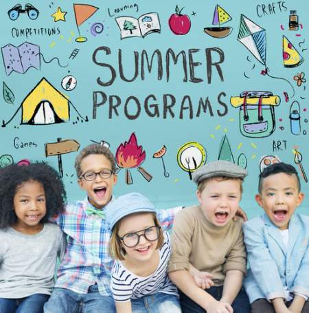St. George and Entrada Summer Camps & Programs