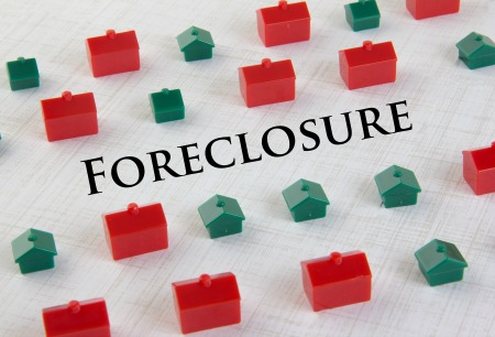 How to Buy a Foreclosure Property