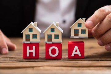 Homeowners' Association