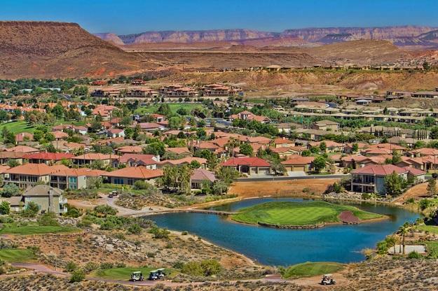 St George Utah Real Estate Market Report - August 2020