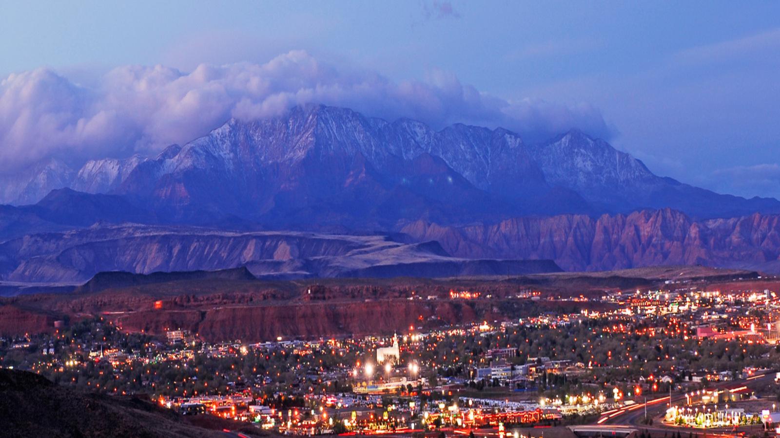 St George Utah Real Estate Market Report - February 2021
